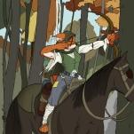 Archer - Simple Colors
