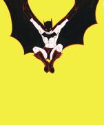 Batman - Glide