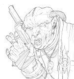 Mutant (inks)